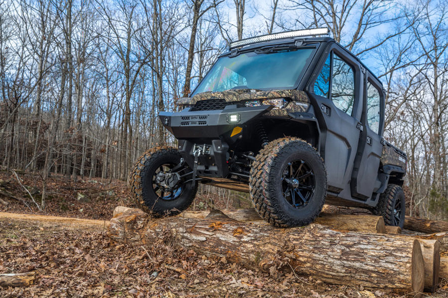 UTV Accessories For Any Use