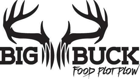 Big Buck Food Plot Plow