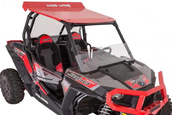 Polaris Red (+$50.00)