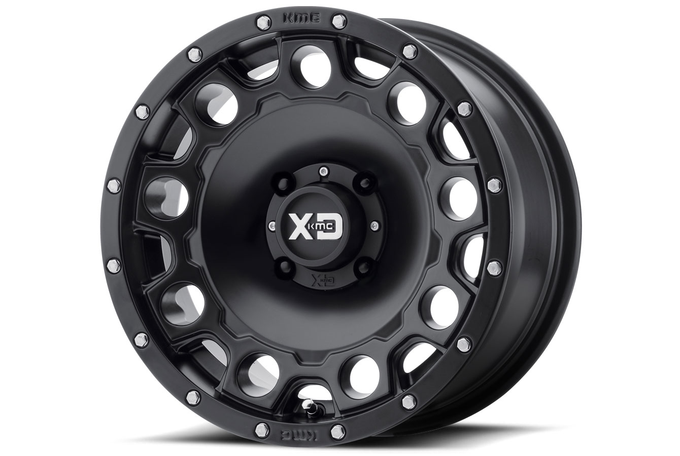 KMC 129 HOLESHOT WHEELS