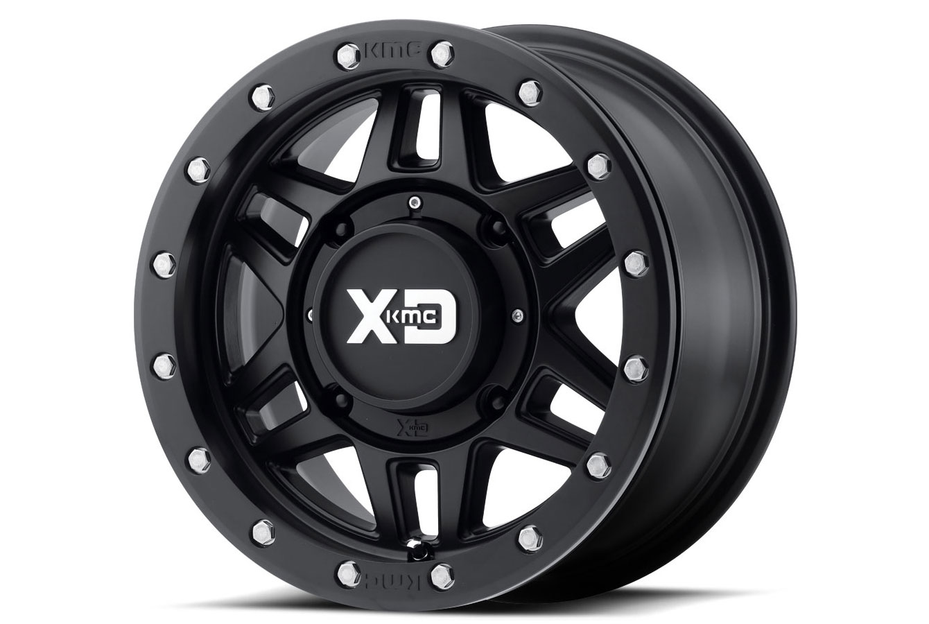 KMC 228 MACHETE WHEELS