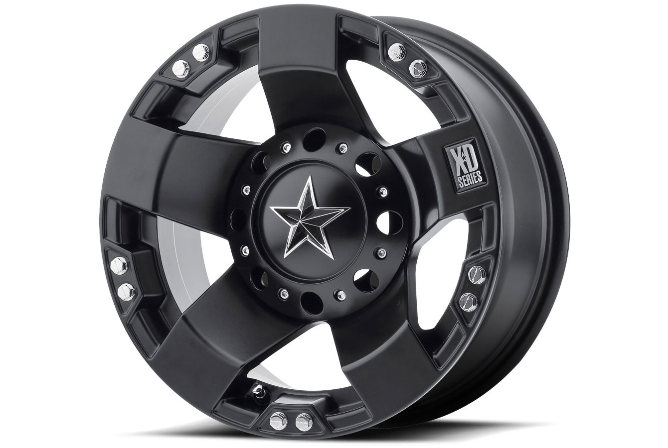 KMC 775 ROCKSTAR I WHEELS