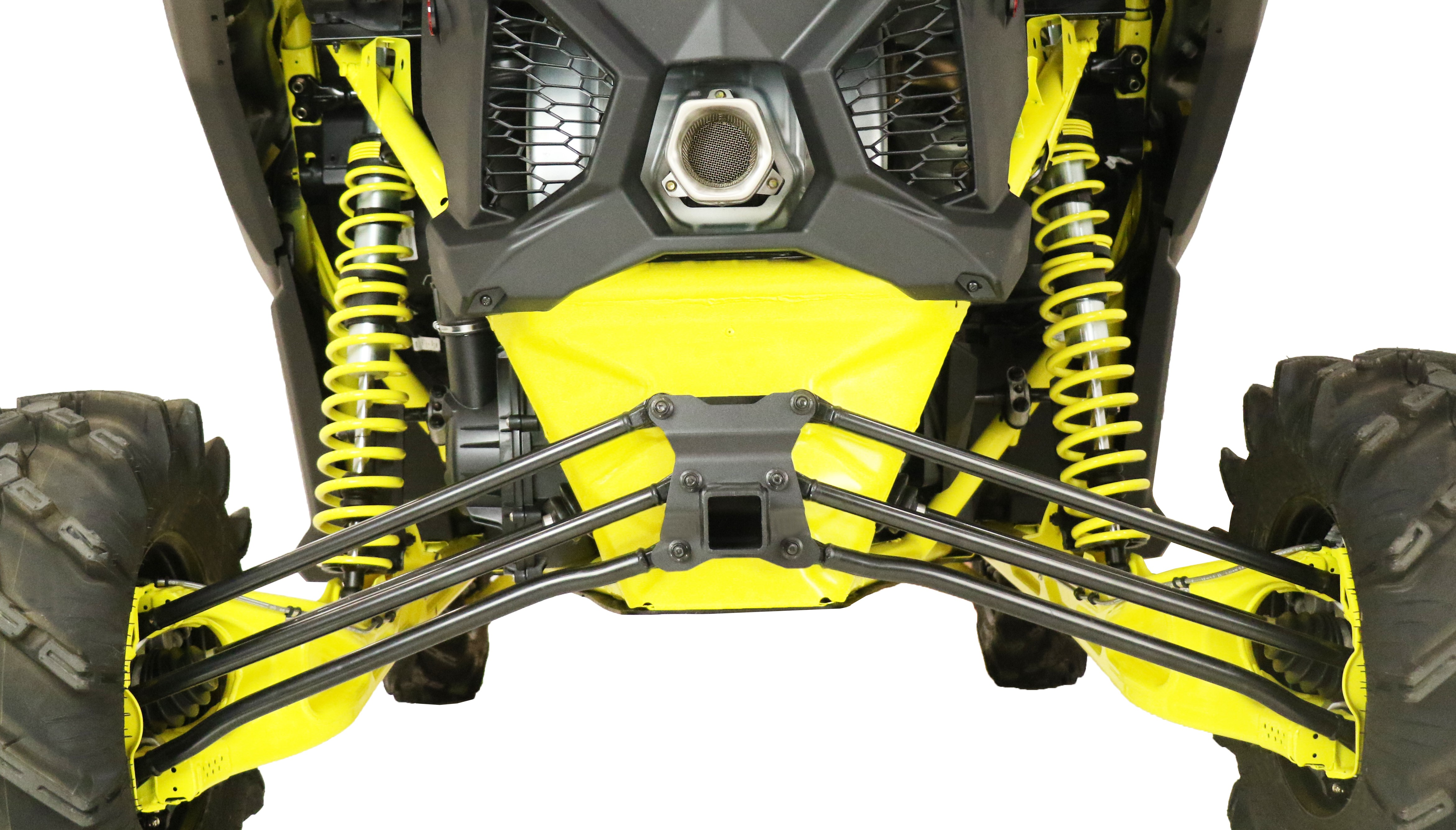 2017-2018 MAVERICK X3 RECEIVER HITCH
